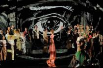 新国立劇場オペラ「魔笛」