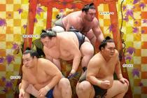 大相撲呉場所-