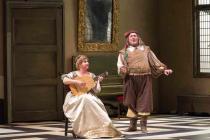 新国立劇場オペラ「ファルスタッフ」