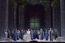 新国立劇場オペラ「タンホイザー」