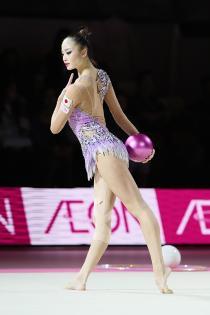 イオンカップ2018 世界新体操クラブ選手権