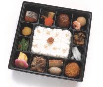BOAT RACE 住之江-12/19~12/22ジャンピールーム特典のお弁当