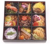 BOAT RACE 住之江-12/23~12/24ジャンピールーム特典のお弁当
