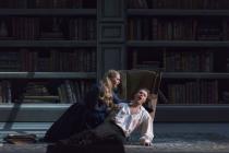 新国立劇場オペラ「ウェルテル」
