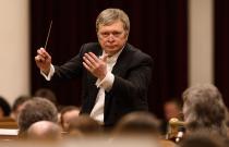 サンクトペテルブルグ・フィルハーモニー交響楽団-ニコライ・アレクセーエフ-