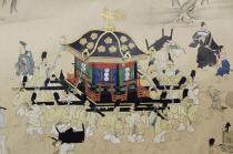 北野天満宮 信仰と名宝-北野祭礼絵巻-
