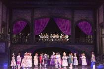 新国立劇場オペラ「ドン・ジョヴァンニ」
