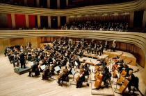 ハンガリー・ブダペスト交響楽団