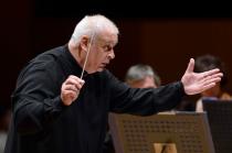 ロシア国立交響楽団《シンフォニック・カペレ》-ヴァレリー・ポリャンスキー-