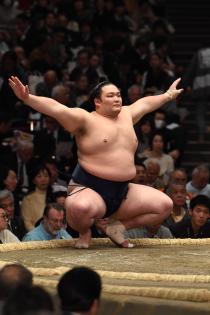 夏巡業 大相撲富山場所