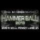 HAMMER BALL 2019