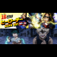 TVアニメ『僕のヒーローアカデミア』ヒーローデーSPイベント:第49話「ワン・フォー・オール」放送1周年記念上映&キャストトークイベント