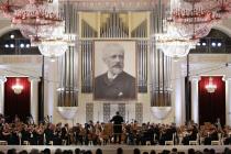 第16回チャイコフスキー国際コンクール 優勝者ガラ・コンサート