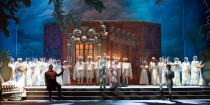 新国立劇場オペラ「ドン・パスクワーレ」
