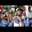 大阪市長杯2019世界スーパージュニアテニス選手権大会