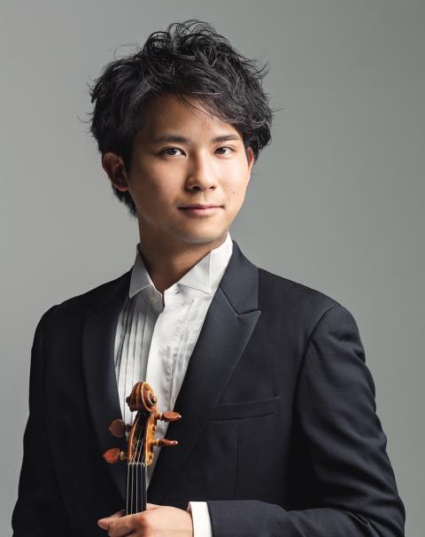ふみ あき バイオリン 三浦