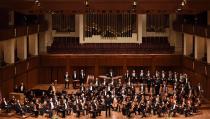 ワシントン・ナショナル交響楽団