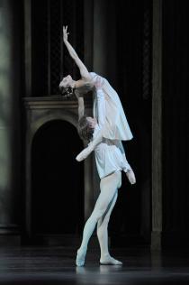 新国立劇場バレエ団「ロメオとジュリエット」