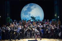 オペラ夏の祭典2019-20Japan⇔Tokyo⇔World『ニュルンベルクのマイスタージンガー』