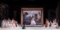 新国立劇場オペラ「ジュリオ・チェーザレ」