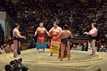 第53回 NHK福祉大相撲