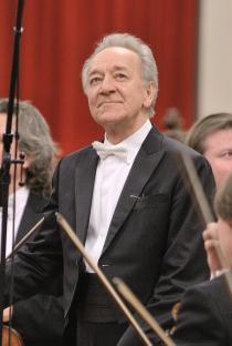 ユーリ・テミルカーノフ