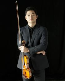 ヴァイオリン:五嶋龍