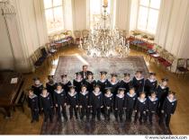 ウィーン少年合唱団2020年来日公演