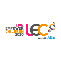 LIVE EMPOWER CHILDREN 2020 Supported by Aflac