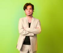 錦織 健 テノール・リサイタル 「日本の歌だけを歌う」