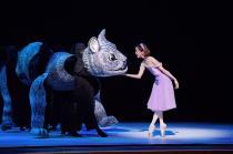 新国立劇場バレエ団「不思議の国のアリス」