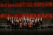 ザルツブルク・モーツァルテウム管弦楽団