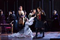 新国立劇場オペラ「ルチア」