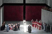新国立劇場オペラ「ドン・カルロ」
