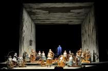 新国立劇場オペラ「さまよえるオランダ人」