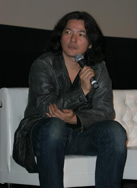俊才・岩井俊二監督が新作に向け、始動することを約束!【東京国際映画祭】 | チケットぴあ[映画