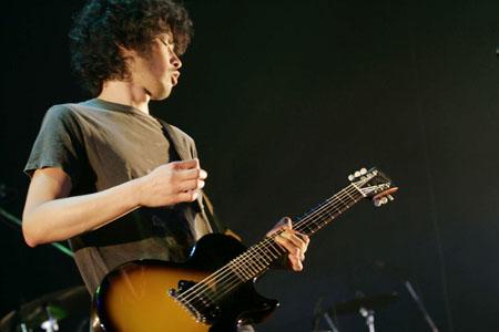 フラワーカンパニーズ×斉藤和義