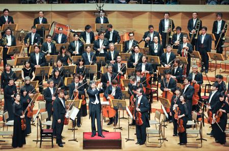 「オーケストラの日2009」より
