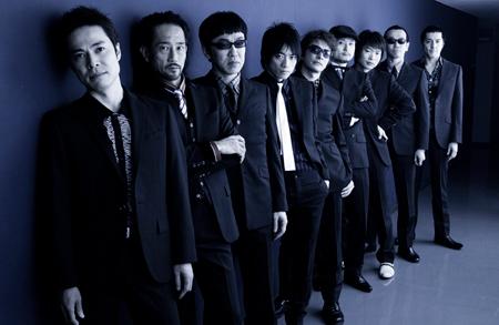 東京スカパラダイスオーケストラの画像 p1_3