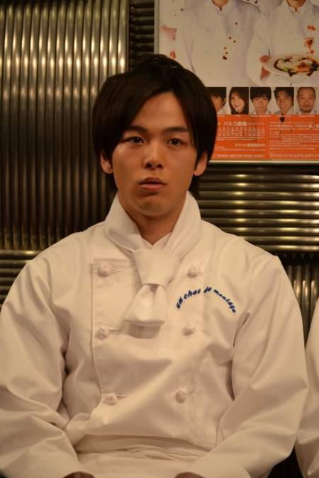 仲村トオルがカリスマシェフに。本当においしい料理とは何か ...