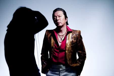 松尾スズキの代表作『ふくすけ』での古田新太の画像