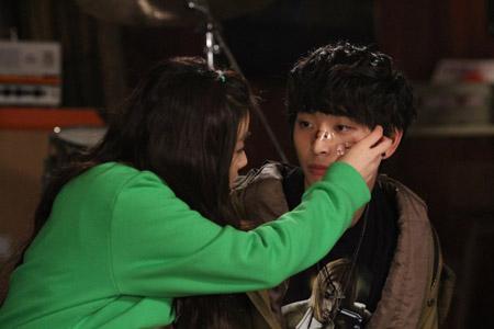 『ドリームハイ2』 Licensed by KBS Media Ltd. (C)2012 KBS. All rights reserved