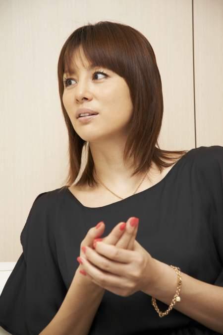 米倉涼子の画像 p1_7