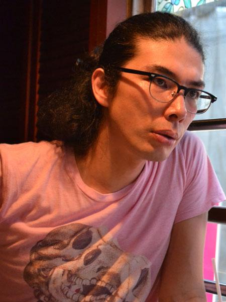 片桐仁が倉持裕の新作に出演。長澤まさみに「困らせて欲しい」 2013/9/20 14:51配信