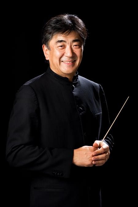 佐渡裕 (c)Yuji Hori