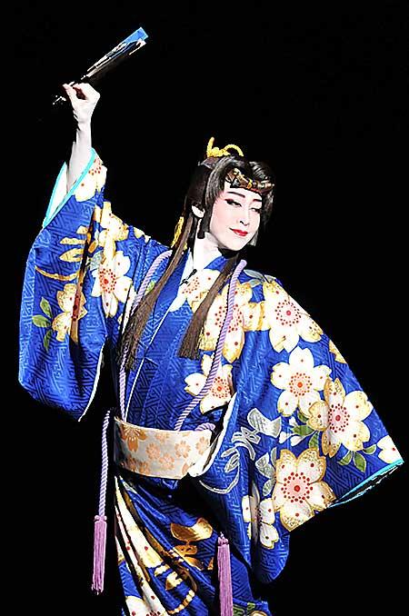 宝塚歌劇月組公演
