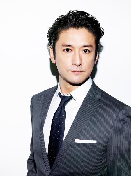 石丸幹二が「マグリット展」のガイド役に決定 2015/3/3 11:45配信