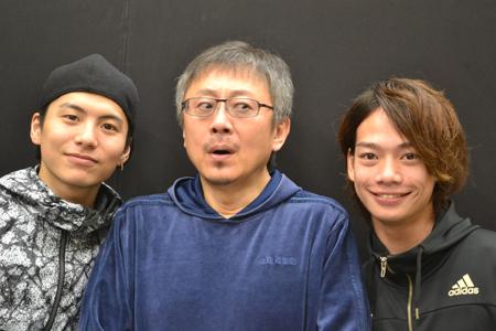松尾貴史の画像 p1_9