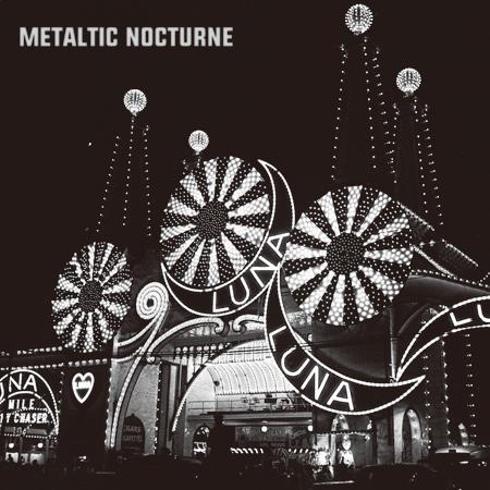 アルバム『Metaltic Nocturne』