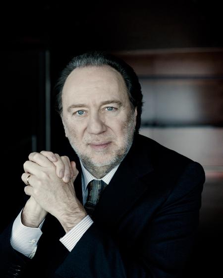 リッカルド・シャイー(ルツェルン祝祭管弦楽団・音楽監督)(c)MarcoBorggreve